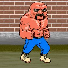 8 Best Abobo Double Dragon Images Double Dragon Dragon Post