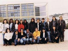 Students Study Abroad in India | Photo de classe > LYCÉE PROFESSIONNEL BLAISE PASCAL