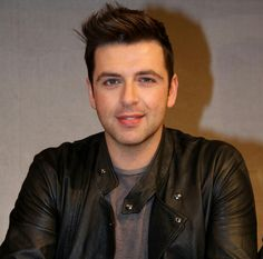 Happy super birthday mr markus michael patrick feehily