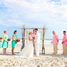 Real Weddings Chelsea & Stephen - In Bliss Weddings