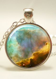 #Nebula #Necklace