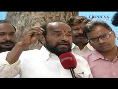 R Krishnaiah Warns Govt To Give Correct Decision On Kapu Reservations   ...