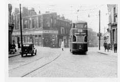 Brunswick Road - Low Hill - Both Gregsons Wells on each side . Liverpool Town, Liverpool History, Wells, Jamaica, Old Photos, Britain, Past, Street View, London