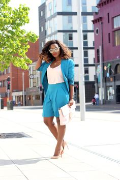 Style is my thing: WELL SUITED