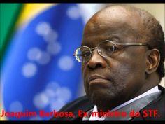 Joaquim Barbosa, Ex-Ministro do STF falando sobre Sergio Moro e a operaç...