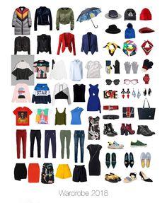 FG wardrobe 2018