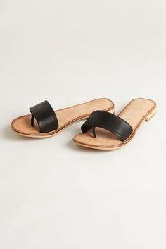 tofino slides - got these, so comfy!