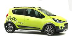 2019 Chevrolet Spark Activ Review With little autos avoiding purchasers, we can't be in charge of Chevrolet, who is attempting to move the littlest