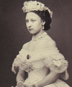 Princess Louise Duchess of Argyll. Born Louisa Caroline Alberta, the 6th child of Queen Victoria and Prince Albert, she married John Campbell Marquess of Lorne (later Duke of Argyll) in 1871. In 1878 Lorne became Governor General of Canada and Louise Viceregal Consort. The province of Alberta is named after her. She was a very accomplished painter and sculptor as well as a supporter of female suffrage. She had no children.