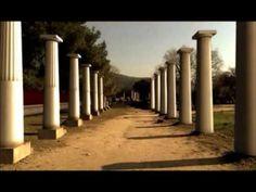▶ Historia de los Juegos Olímpicos Antiguos - YouTube