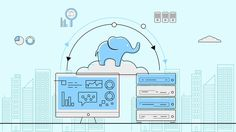 Learn Big Data: The Hadoop Ecosystem Masterclass [ Take this course ] In this course you will learn Big Data using the Hadoop Ecosystem. Why Hadoop? It is one of the most sought after skills in the…