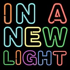 #NewLight13