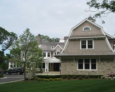 Traditional Exterior Overhang Design, Pictures, Remodel, Decor and Ideas - page 23