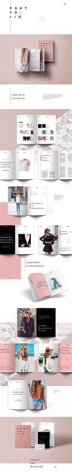 How to Design the Right Kind of Web Design Portfolio For Your Business? Web Design, Layout Design, The Design Files, Print Layout, Resume Design, Branding Design, Design Ideas, Logo Design, Portfolio Covers