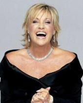 Lorna Luft Battles Breast Cancer; Will Resume Concert Appearances in August