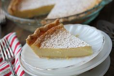 Chess pie goes by many names, often based on the ingredients that are added to it. Buttermilk Pie, Vinegar Pie, etc. But they all fall into the chess pie category. This classic dessert is based on four ingredients – eggs, milk, butter, and sugar. I'll admit that I have quite the affinity forButtermilk Pie myself, …