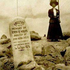 """""""Eaten by mountain rats"""", Colorado, 1876"""