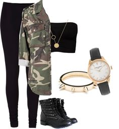 """""""Sem título #75"""" by swag-direction ❤ liked on Polyvore"""