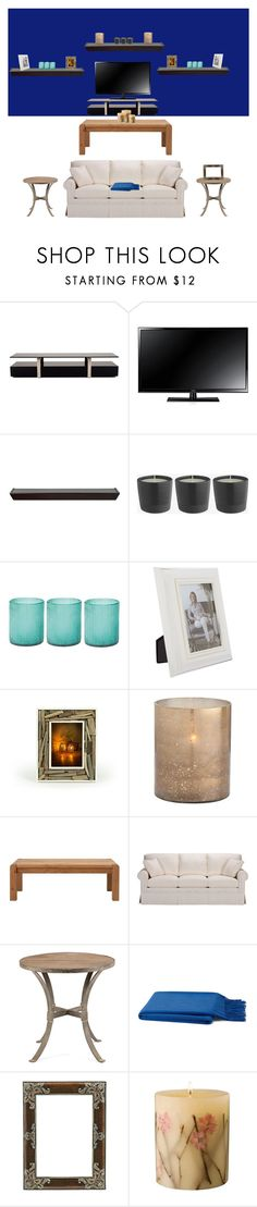 """""""A Second Chance- Chapter Six"""" by crossxover ❤ liked on Polyvore featuring interior, interiors, interior design, home, home decor, interior decorating, Design 55, Samsung, Jamie Young and Eichholtz"""