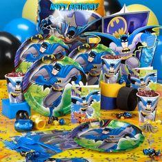Batman  Birthday Express