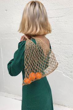 Natural Tote Bag - Mini $16