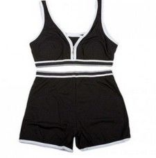 $15 for Sports Bra Top and Boyshort Set - 6 Colors