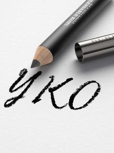 A personalised pin for YKO. Written in Effortless Blendable Kohl, a versatile, intensely-pigmented crayon that can be used as a kohl, eyeliner, and smokey eye pencil. Sign up now to get your own personalised Pinterest board with beauty tips, tricks and inspiration.