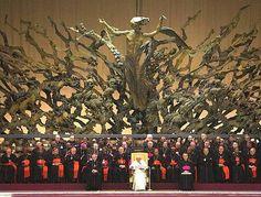 under the vatican -