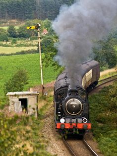 N7 Approaching Kelling Heath | by Gerry Balding
