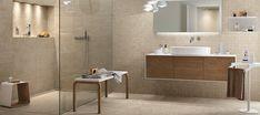 5 abbinamenti base per il pavimento e il rivestimento del tuo bagno | Mirage