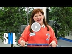 Cut For Time: #Supermarket Spree (#Melissa McCarthy) - #SNL