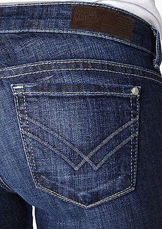best jeans ever. william rast 'blair baby bootcut' buy.