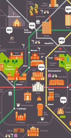 tourist   Commission on Map Design
