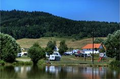 Camping Chvalsiny