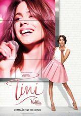 Poster zu Tini: Violettas Zukunft
