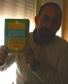Amici del: 'IL PESCE GIUSTO' http://libri.terre.it/libri/collana/21/libro/482/Il-pesce-giusto