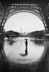 Face of #Paris #Illusion
