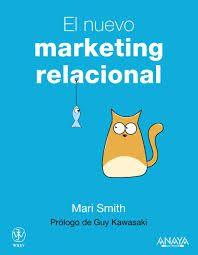 El nuevo marketing relacional : conseguir el éxito de un negocio empleando las redes sociales / Smith, Mari  N° de pedido: 658.8 S642n  Ver disponibilidad en: http://duoc.aquabrowser.com/?itemid=%7Clibrary%2Fmarc%2Fsbduc-dynix%7Ca27540#.VA8YUZdHnXs.2tag