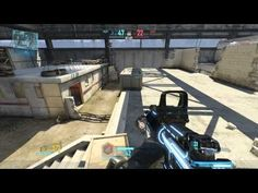 Metro Conflict [EP 15] - Metro Conflict is a Free to play  FPS [First Person Shooter] MMO [Massively Multiplayer Online] Game  featuring near-futuristic weapons