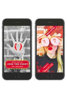 For World AIDS Day, Snapchat and the Bill and Melinda Gates Foundation have teamed up to donate up to $3 million to (RED), a nonprofit group that battles AIDS