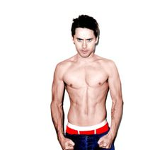 WOWSERS!!! Jared Letobsessed ₪ ø lll ·o.