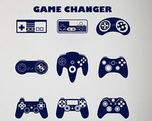 video game wall art - Google Search