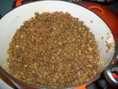 Pita Jungle At Home: Fattoush Salad Lentil Recipes, Vegan Recipes, Lentils And Rice, Fast Growing, Side Dishes, Vegetarian, Yummy Food, Snacks, Meals