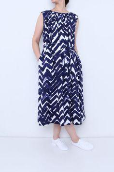 minä perhonen s/s 2016 - yamanami dress