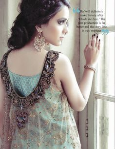 Love this whole look - lovely salwar kameez /Punjabi. Indian outfit