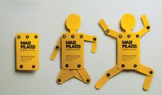 30 Most Clever Interactive Business Cards #bizdev