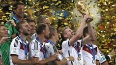 Germany were crowned world champions for the fourth time at the 2014 tournament  England  are nearly there but a World Cup place for the other home nations hangs  in the balance before the final group qualifying matches.  Northern  Ireland Wales and Scotland all have the chance to finish second in  their group which may well seal a place in the play-offs for Russia  2018. But coming second and staying in contention are not necessarily the same thing. More on that later. Meanwhile  the…