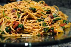 The No Pressure Cooker: Simple Vegan Pasta