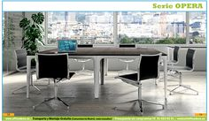 muebles de oficina de alta dirección