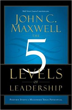 Anything John Maxwell writes is worth being on your reading list. This book, the 5 Levels of Leadership, is on my reading list for this spring New York Times, Max Lucado, Leadership Development, Leadership Quotes, Personal Development, Leadership Coaching, Educational Leadership, Professional Development, Coaching Quotes